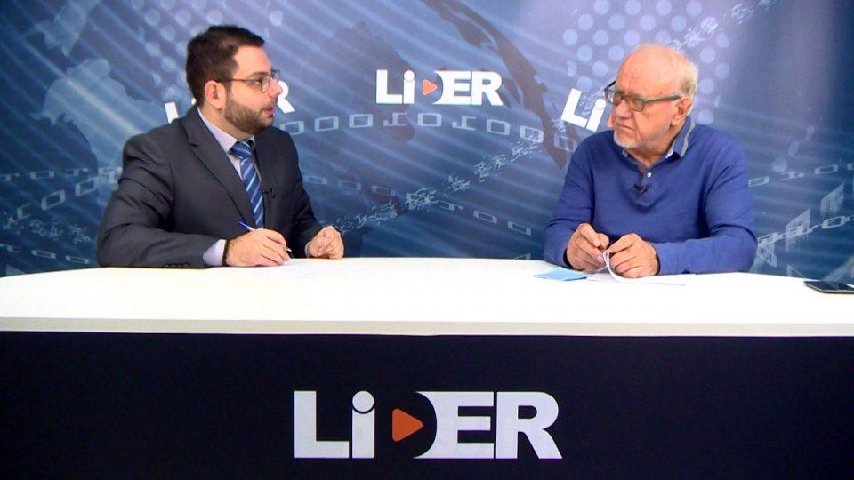 Интервју со проф. Илија Ацески: За корупцијата и непотизмот на УКИМ и ФЗФ