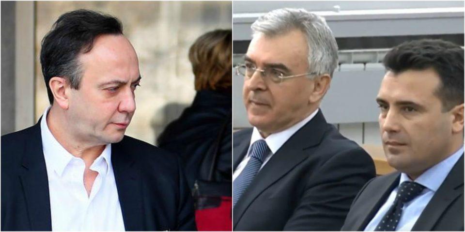 ВИСОКИ ИЗВОРИ ОД ВМРО-ДПМНЕ: По сведочењето на Верушевски се потврди дека Мијалков е во коалиција со Заеви!