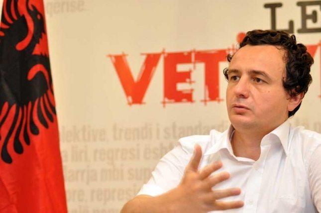 Иса Мустафа најави средба со Курти за предизборна коалиција