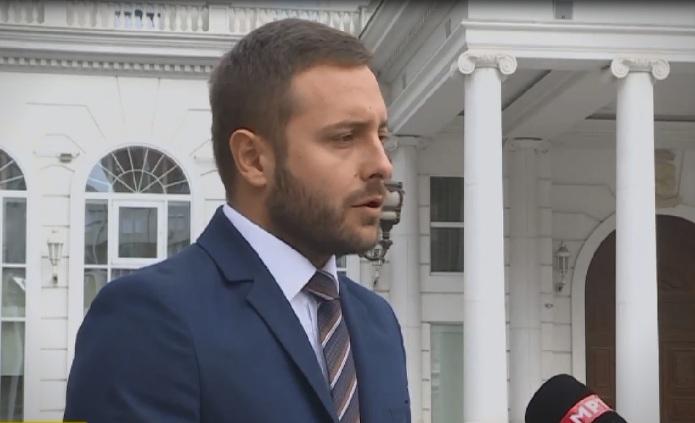 Арсовски: Невозможно е да се негира поврзаноста на СДСМ со целиот скандал со Дрисла