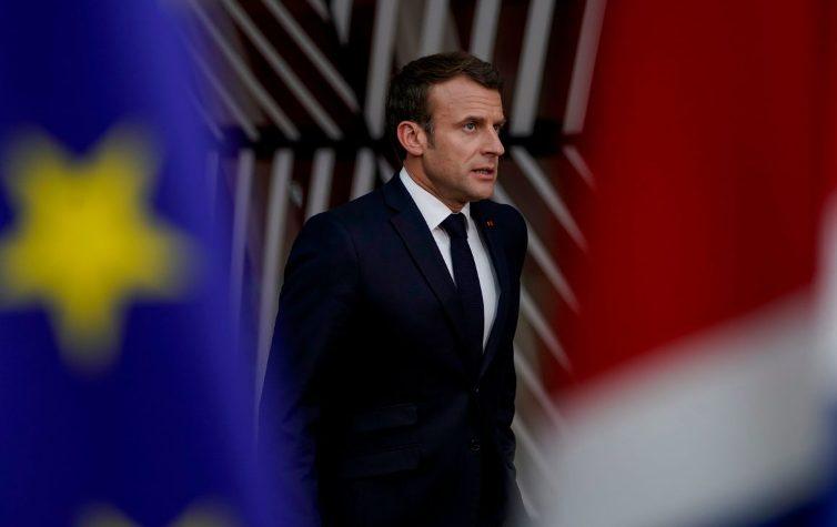 """,,Фајненшл Тајмс"""": Макрон не е сам во изразувањето резерви кон проширувањето на ЕУ"""