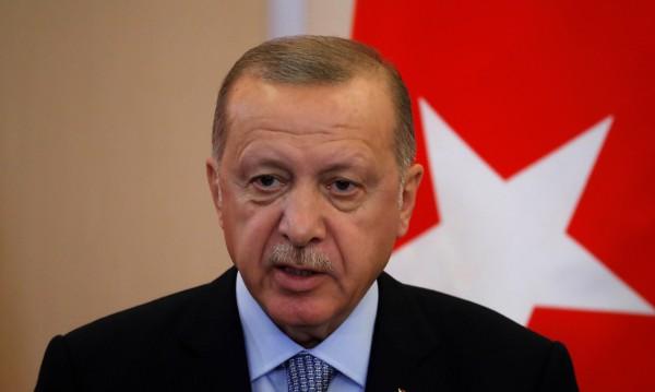 Ердоган повторно се закани: Ќе ги отворам вратите кон Европа