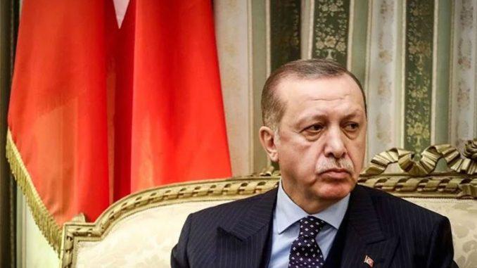 Ердоган: Турција нема да го прифати американското инсистирање и да се откаже од рускиот ракетен систем С-400