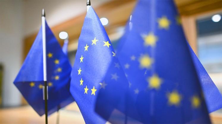 Самит на лидерите на ЕУ во Брисел, последен за оваа година