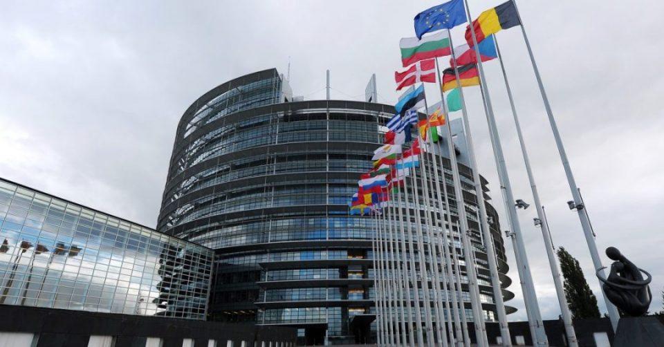 Европскиот Парламент нема да заседава во Стразбур до есен поради пандемијата на Ковид-19