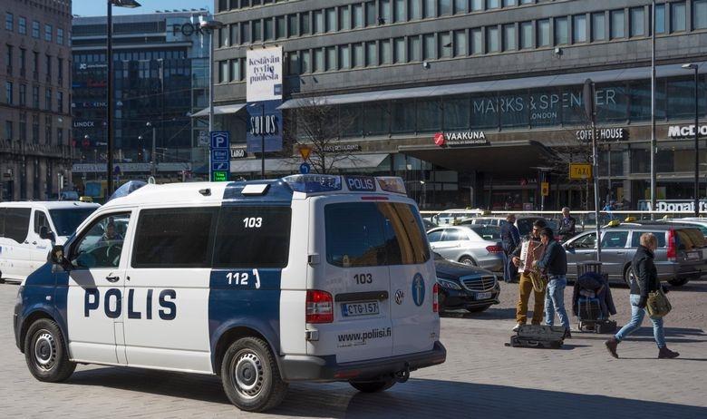 Напад со нож на колеџ во Финска – има загинати и повредени