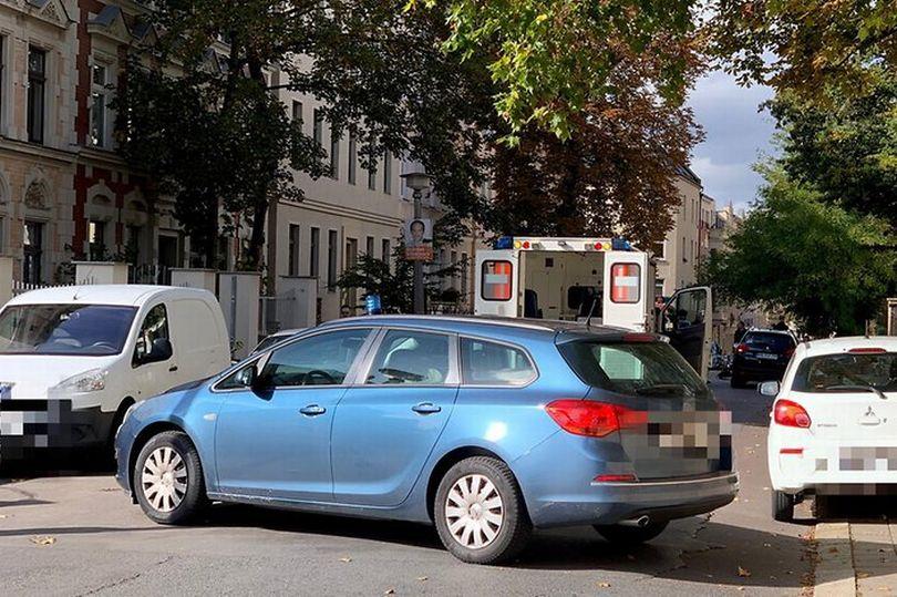 Пукање пред синагога во Германија: Најмалку две лица убиени