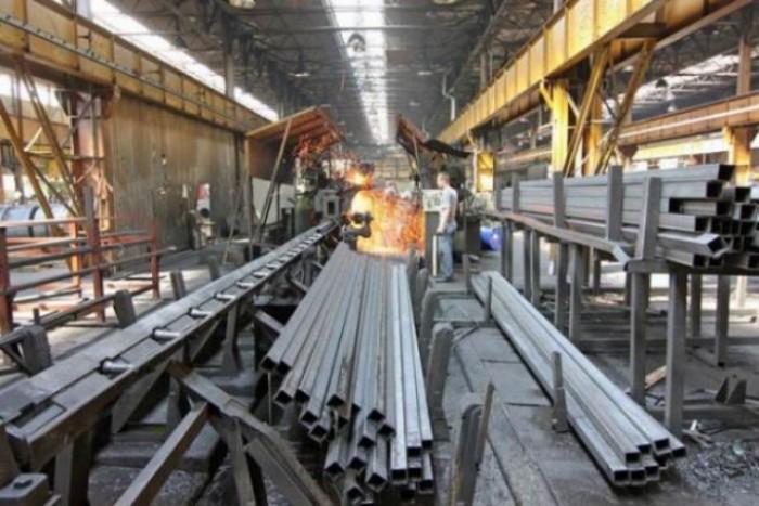Раст од 6,1 процент на индустриско производство во септември
