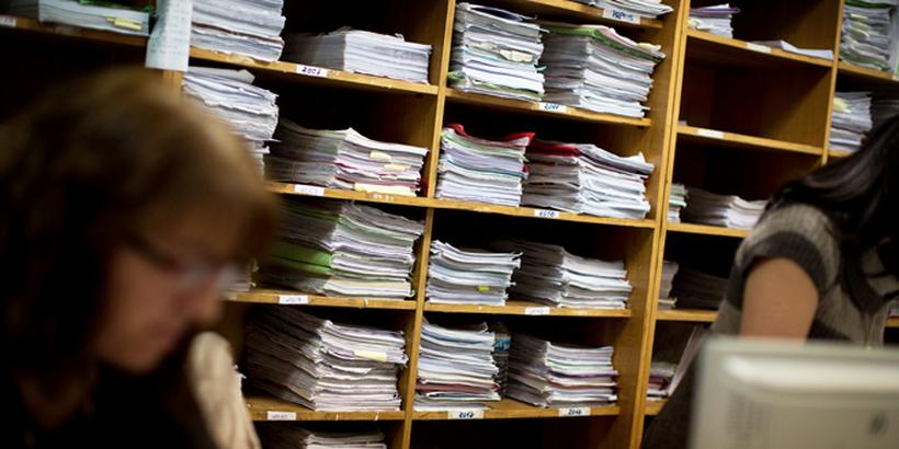 Фајнанс тинк: Продуктивноста на вработените во јавниот сектор паднала за 13,3 отсто
