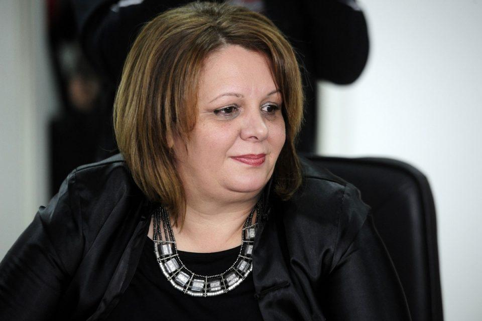 По четири дена болничко лекување, Јанева денеска треба да биде вратена во притвор