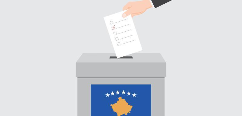 Kосово: Централната изборна комисија ќе ја чека одлуката на Врховен суд за гласовите од Србија
