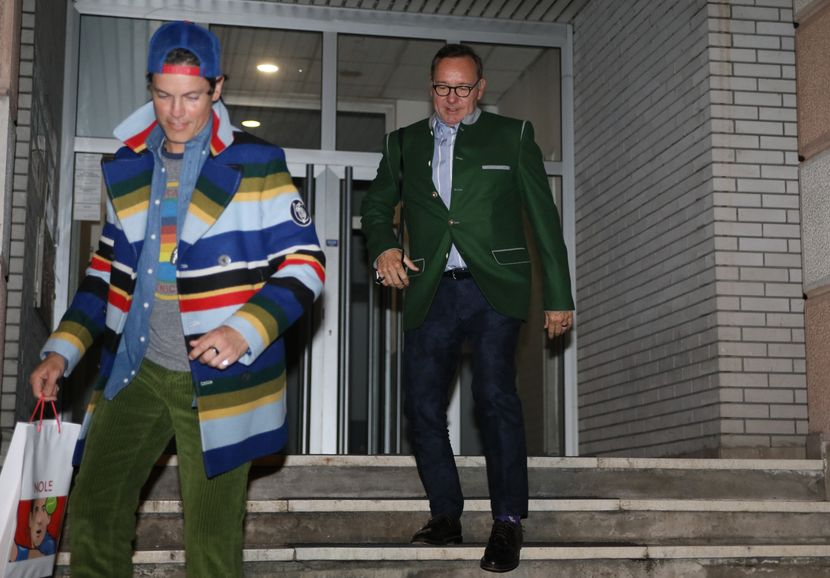 Кевин Спејси во Белград на гости кај Ѓоковиќ каде пиеше ракија и јадеше ајвар