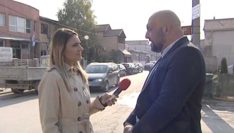 (ВИДЕО) Алфа: Курто Дудуш признава дека има аудио снимка од тепањето во неговата канцеларија