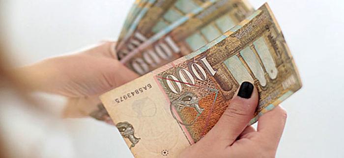 Минималната плата се зголемува на 14.500 денари