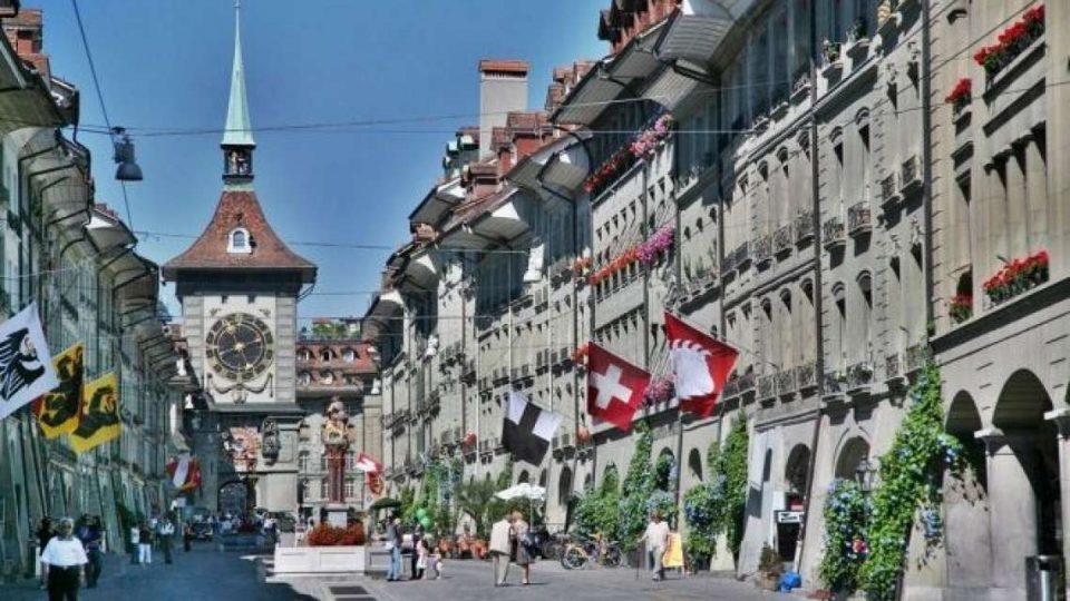 Швајцарците се најбогата нација на светот