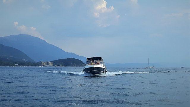 Со еден глисер и 12 рибочувари ќе се контролира Охридското езеро