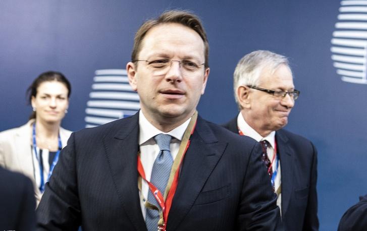 Унгарецот Оливер Вархелји доби зелено светло за еврокомесар за проширување и соседска политика