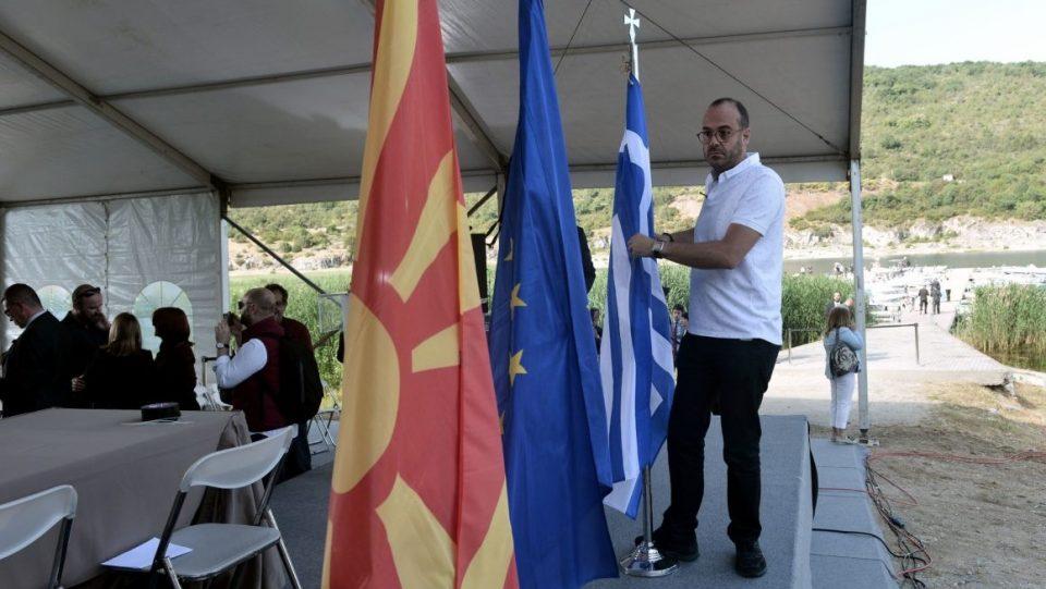 Четворица министри за надворешни работи на ЕУ повикаа на започнување разговори за пристапување на Македонија и Албанија
