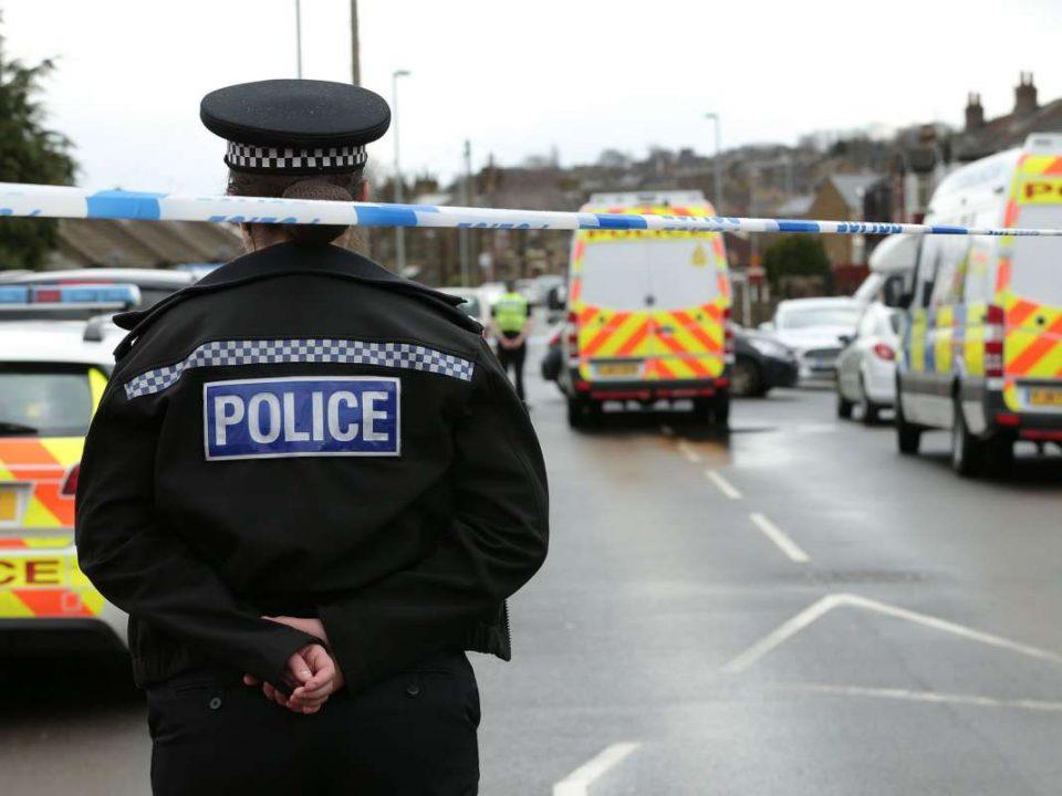 Разбиена најголемата нарко-банда во Велика Британија која шверцувала кокаин и хероин