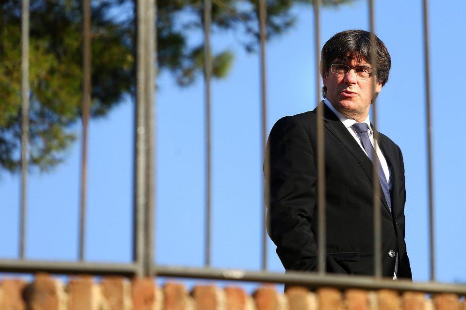Канада повторно одби да го прими поранешниот каталонски лидер Пуџдемон