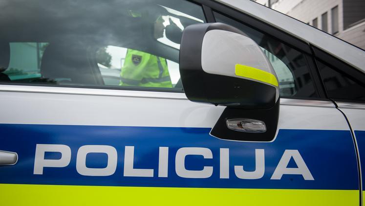 Словенечката полиција започнува штрајк од 7 часот наутро