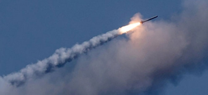 Околу 130 ракети, истрелани од Сирија паднале врз станбени реони во Турција
