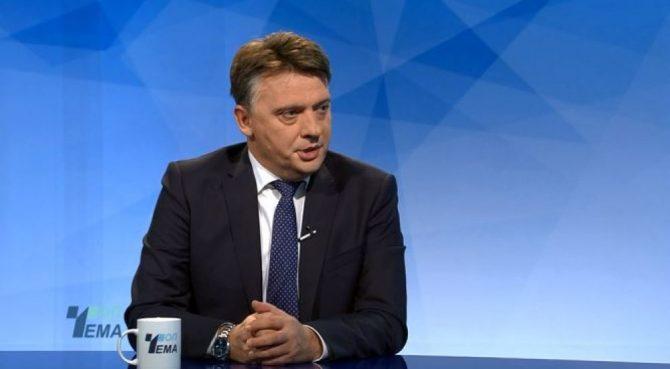 (ВИДЕО) Шилегов: Мијалков го води бизнисот со Дрисла, ќе барам да се разреши директорката на Централен оти не го впишува вистинскиот советник!