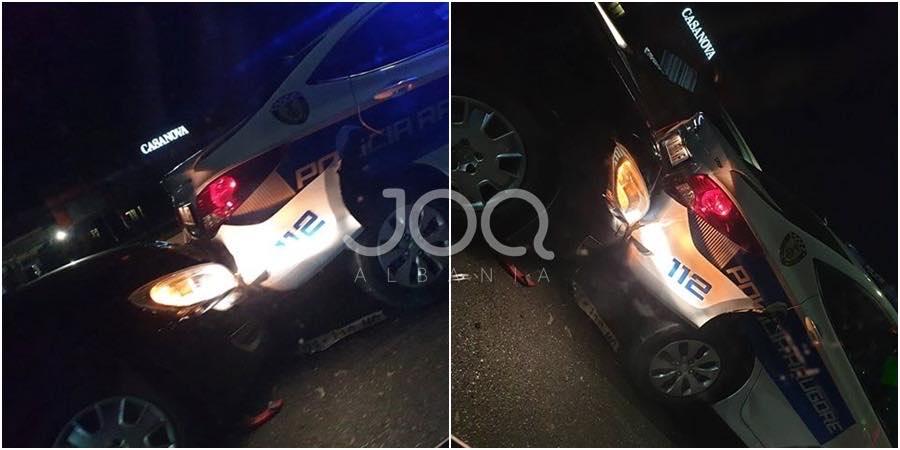 Албин Курти имал сообраќајна несреќа во Тирана