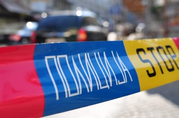 Шестнаесетгодишно момче било претепано во скопско средно училиште
