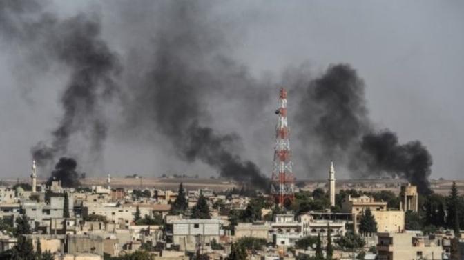 Турската офанзива во Сирија може да принуди 400.000 луѓе да се раселат