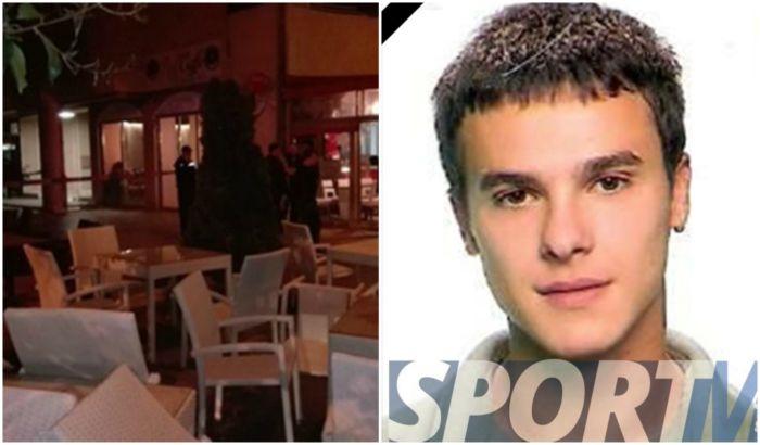Вечерва уапсен убиецот на Мартин Јанушев