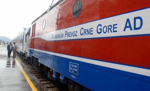 Црногорската железница пред стечај, за долг од 5 милиони евра