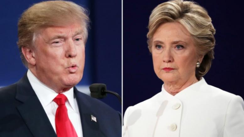 Трамп ја повика Хилари да се вклучи во претседателската трка