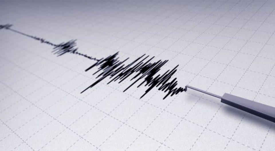 Слаб земјотрес во околината на Приштина