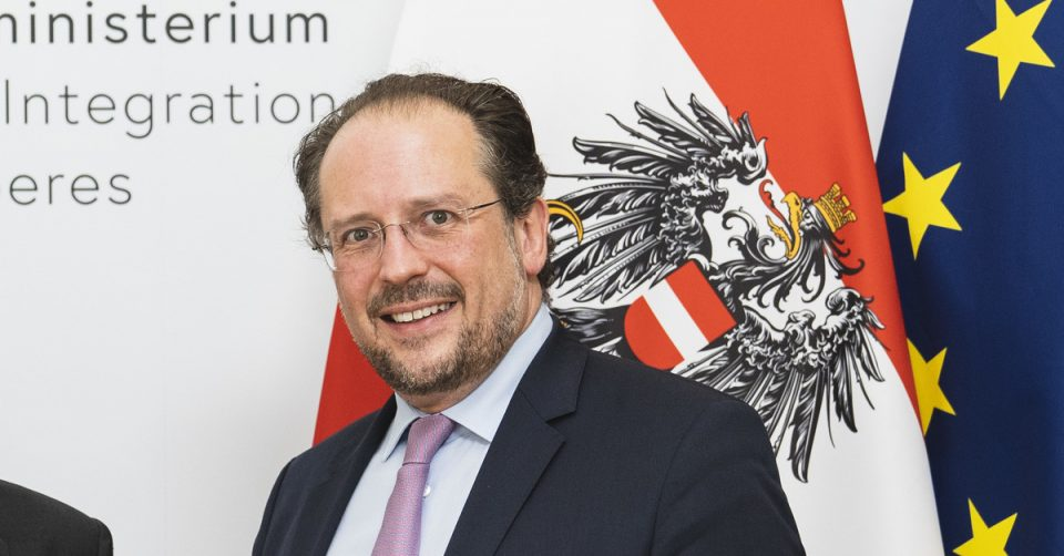 Шаленберг: Европската Комисија има одлучувачка улога во процесот на проширувањето