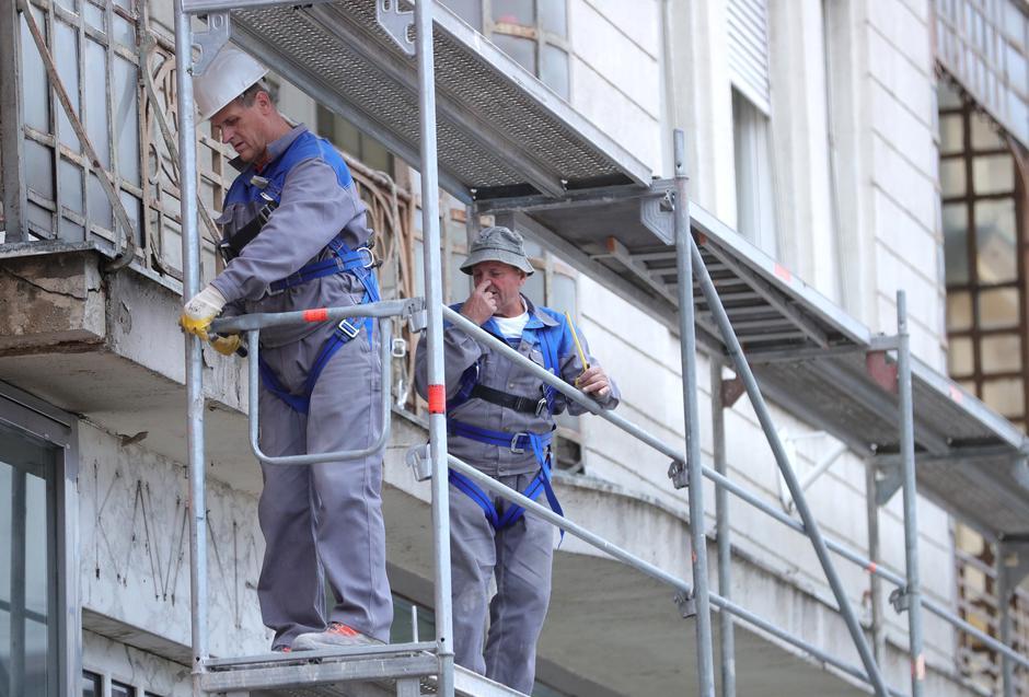 Министерствата разгледуваат кои сектори ќе работат во недела