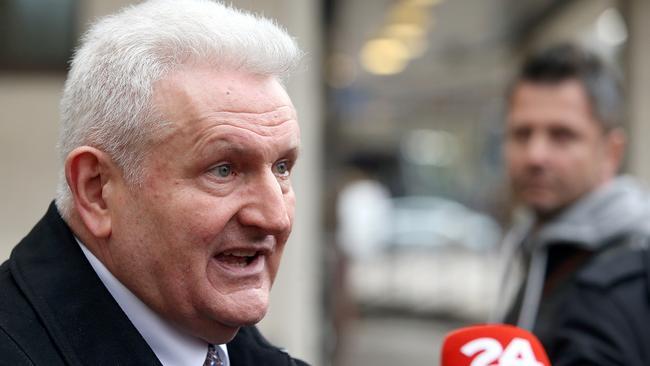 """Тодориќ: """"Агрокор"""" е најголемата корупциска афера во овој дел од Европа"""