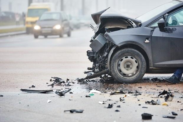 Пет лица  повредени во сообраќајки во Скопје