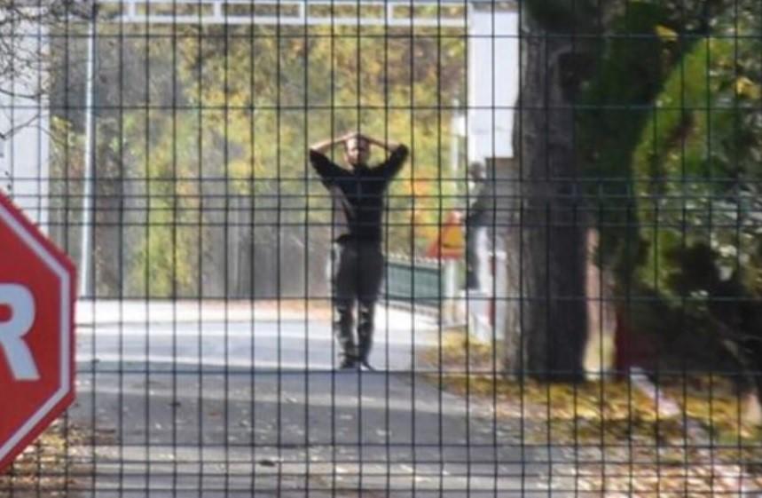 Американски државјанин со арапско потекло веќе трет ден заглавен во неутралната зона на грчко – турската граница