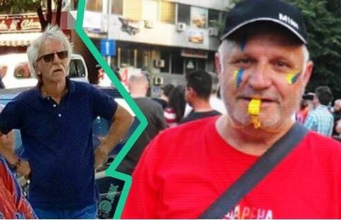 Тричковски: Сакам да му ја сечам главата на Владе Милчин