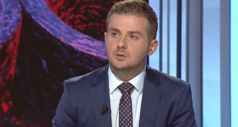 Албански министер бара Србија да плати воена отштета на Косово