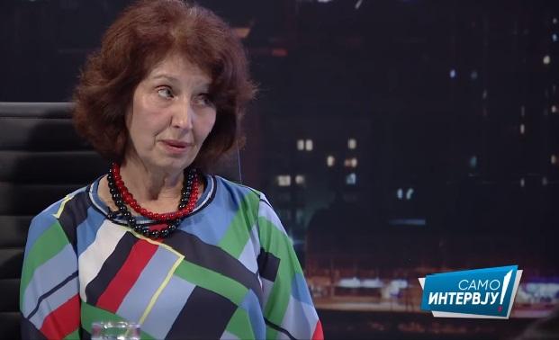 Силјановска: Уставниот суд пропушти да постапува по референдумската одлука