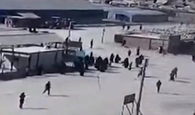 Турција ги обвини Курдите дека ослободиле над 800 терористи