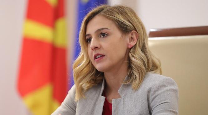 Ангеловска: Преку конкретни мерки за сузбивање насивата економијадо подобрување на наплатата на приходите