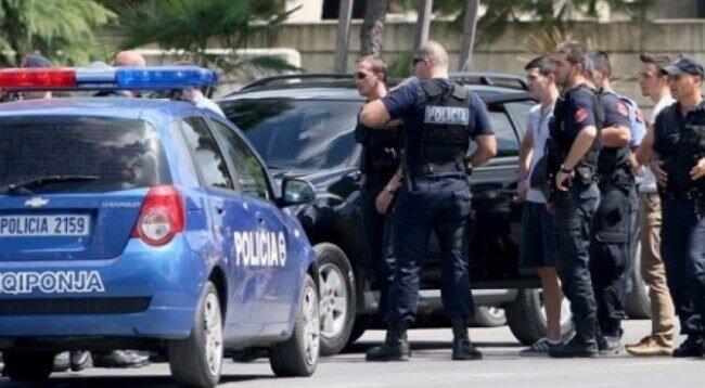Македонски државјанин киднапиран во Тирана, по што го спасила полицијата