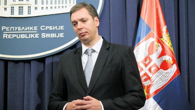 Вучиќ: Просечната плата во Србија до 2025 ќе изнесува 900 евра