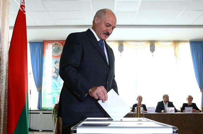 Александар Лукашенко најави кандидатура за претседателските избори 2020