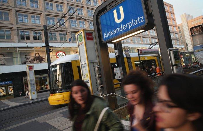 Во Германија живеат рекордни 11 милиони странци