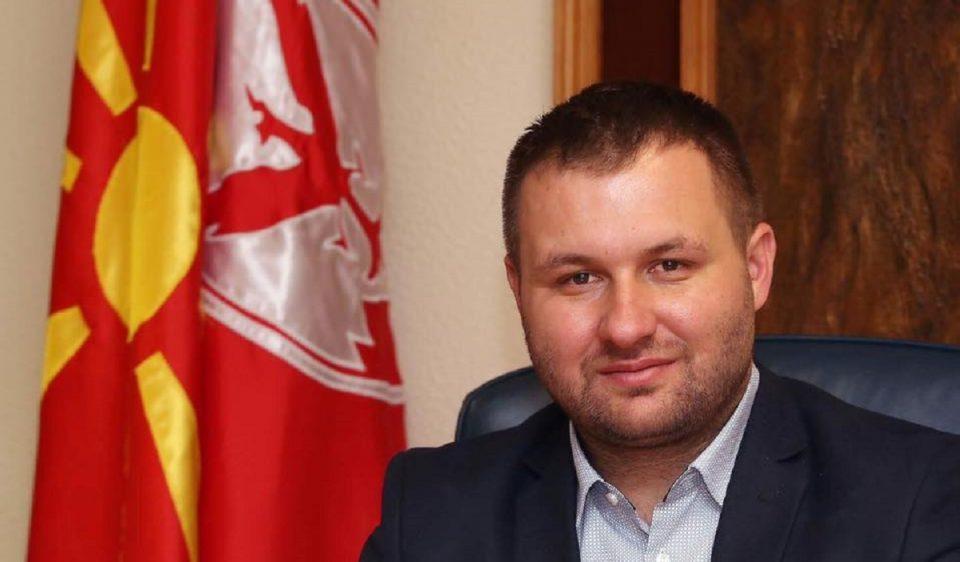 Богдановиќ: Не се плашам од загадениот воздух, но тој проблем не се решава од денес за утре!