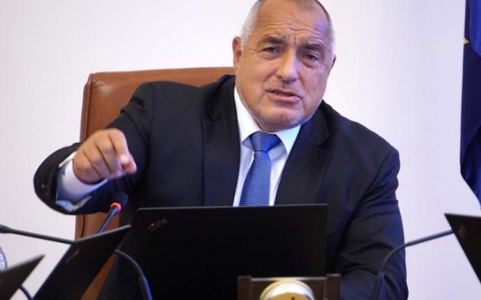 Борисов и министрите даваат по 500 евра од платите за социјално загрозените семејства
